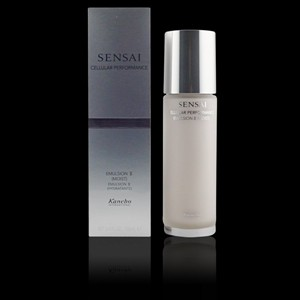 Bild von SENSAI CELLULAR emulsion II moist 100 ml