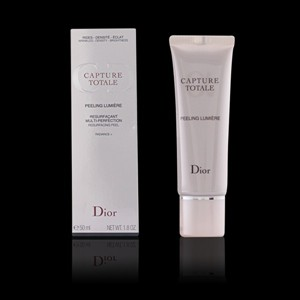 CAPTURE TOTALE peeling lumière multi-perfection 50 ml