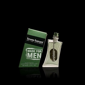 MADE FOR MEN eau de toilette Zerstäuber 30 ml