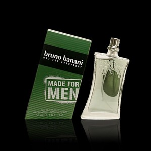 Bild von MADE FOR MEN eau de toilette vaporizador 50 ml