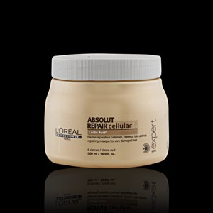 Bild von ABSOLUT REPAIR CELLULAR mask 500 ml