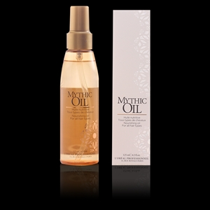 Bild von MYTHIC OIL nourishing oil 125 ml